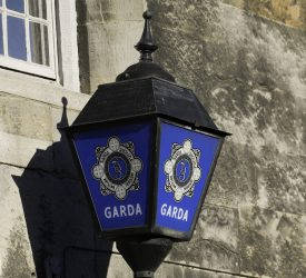 Gardaí appeal for witnesses to serious collision involving truck and tractor in Limerick