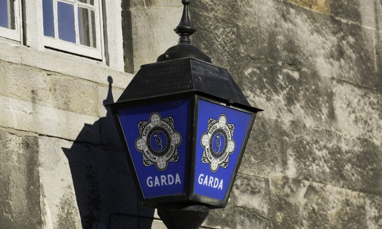 Gardai investigating overnight tractor fire and diesel theft