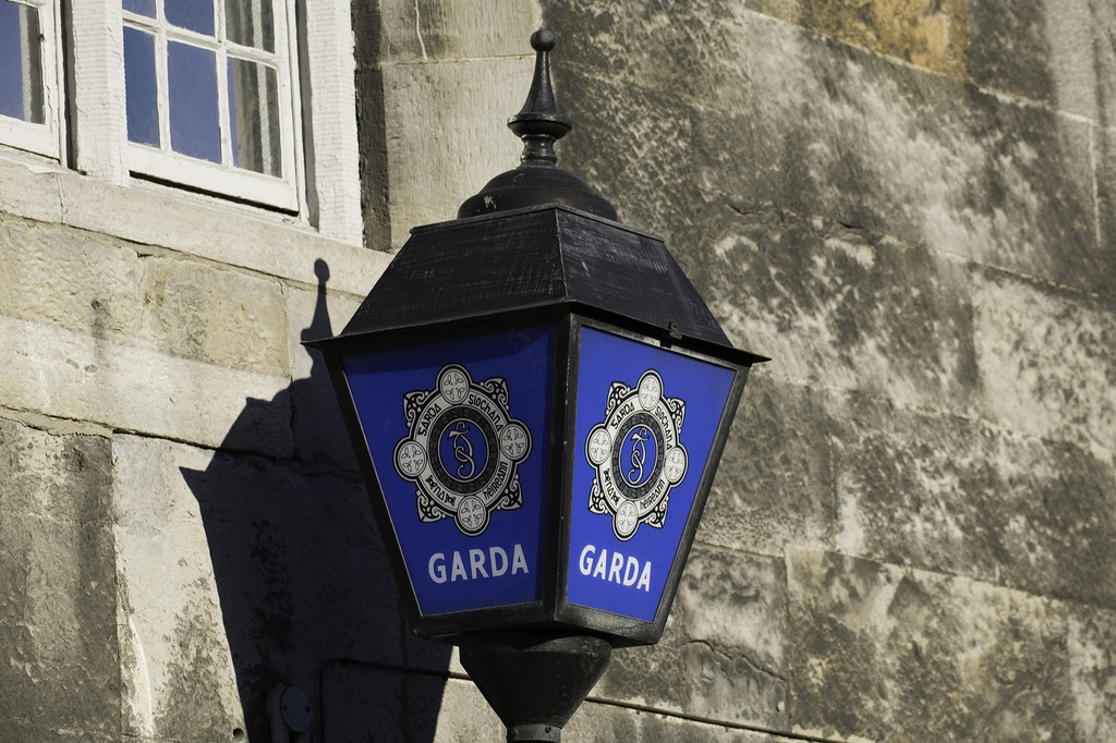 3 arrested in connection with armed robbery of post office in Cavan village