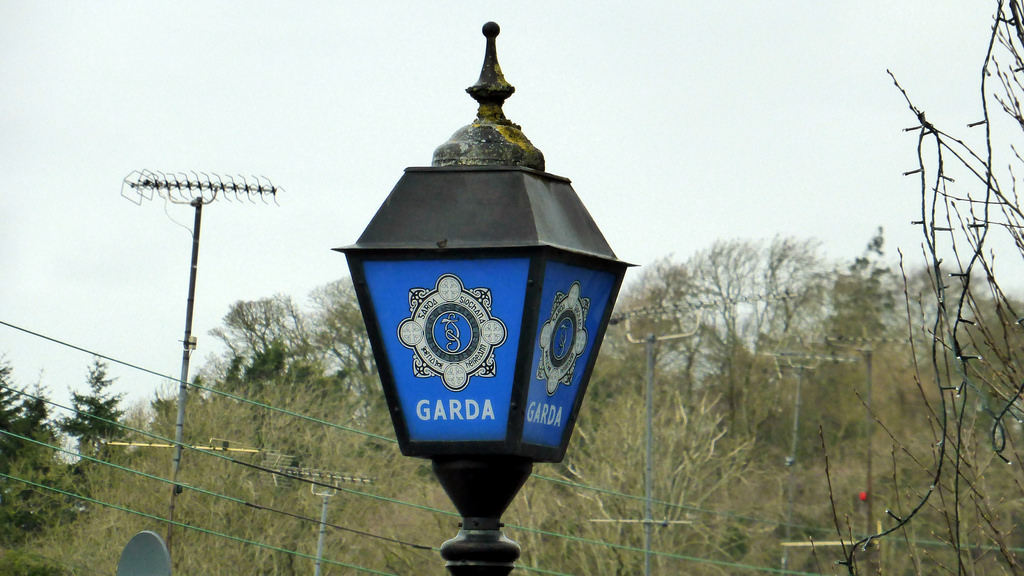 No complaint of death threat received by Gardaí in C & D case