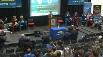 Waterford IT comes out on top in the Great Agri-Food Debate
