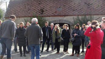 Athlone hosts international rural development meeting