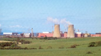 Government warned of possible nuclear waste project in Co. Down