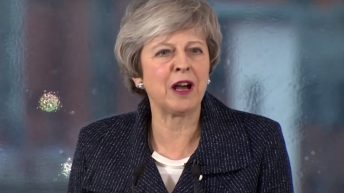 May: 'Brexit will not be delayed beyond June 30'