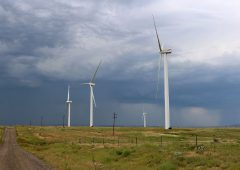 Bill introduced to implement 'sensible regulations' for wind farm developments
