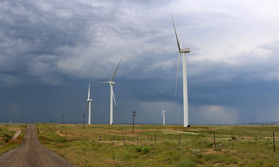 Expert says positive outcome 'possible' for wind energy generation in Ireland