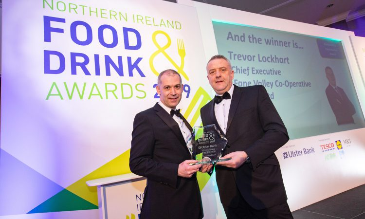 Northern Ireland's top agri-food firms celebrated at NI Food and Drink Awards