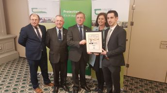 Teagasc / FBD Student of the Year 2018 announced