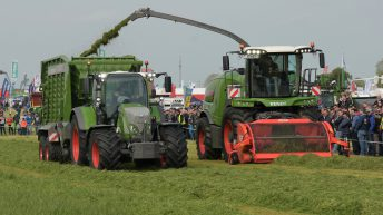 '5% increase in contractor charges' for coming silage season – FCI