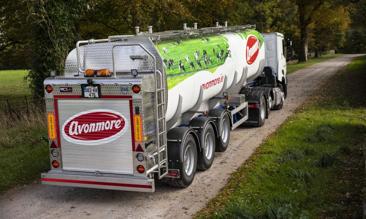 Glanbia Ireland reports €57.8 million in profit after tax for 2018