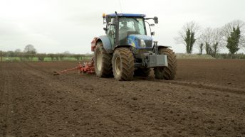 Watch: Sowing malting barley in Co. Laois…what's involved?