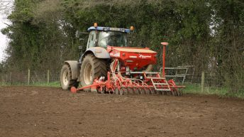 Getting the right seed rate in your spring cereals