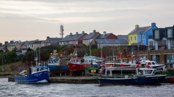 Floating offshore wind project set for Co. Mayo coast
