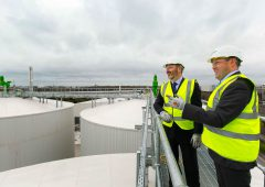 70,000t of organic waste to be processed at Energia anaerobic digester