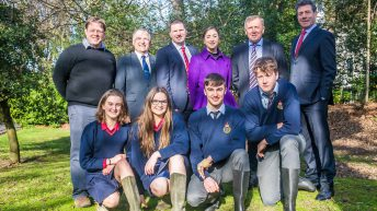 Creed launches Agri Aware's Farm Walk and Talk series