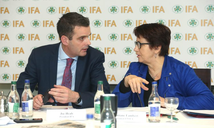 IFA and French farmers affirm 'strong position' on Brexit