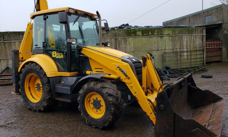 Clean kit to 'catch the eye' at Carlow clearance auction