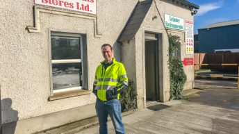 Tillage focus: Bringing back malting barley to Co. Louth