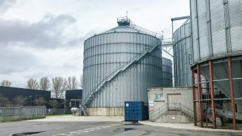 IFA and Boortmalt meet, following last week's 'protest' at Waterford Port