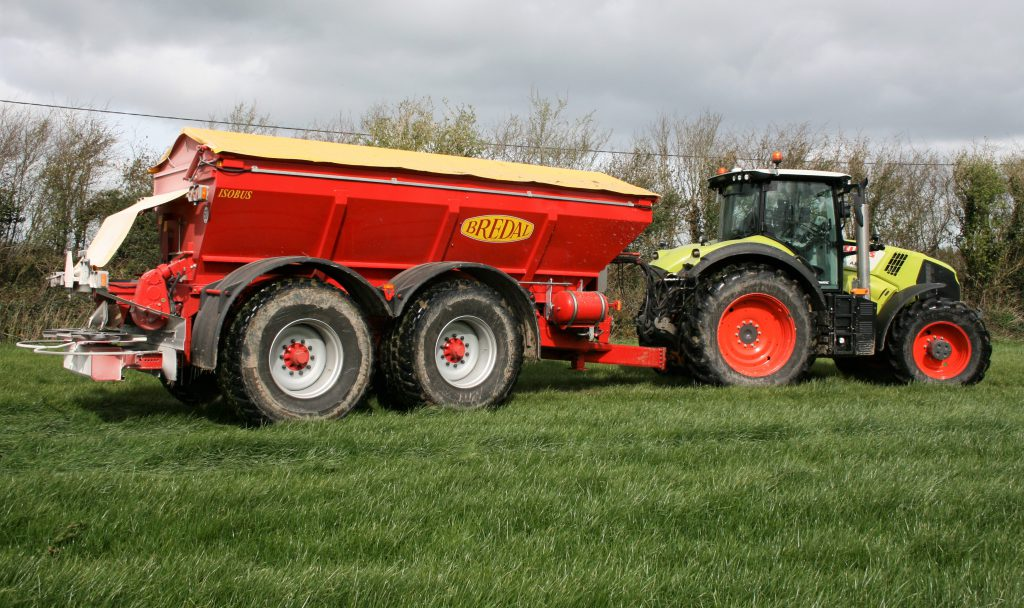 Video: Getting to grips with Ireland's 'biggest fertiliser