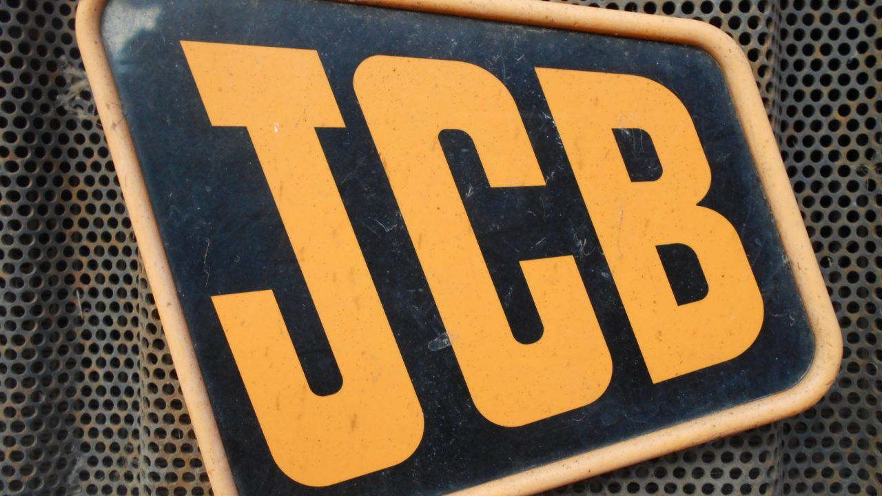 Investigations ongoing following 'criminal damage' to JCB