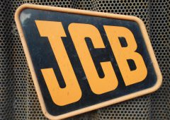 Historic prototype JCB Fastrac is going 'under the hammer'