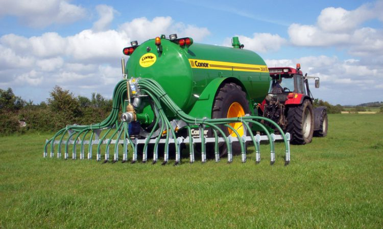 IFA to hold regional nitrates derogation meetings