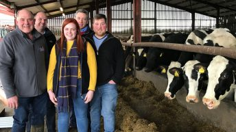 2019 Greenmount Association spring farm walk venue announced