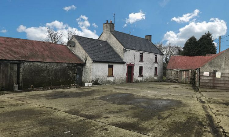 'Charming' roadside property suitable for any agri-enterprise at €10,000/ac…in Co. Wicklow