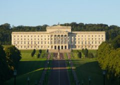 NI farmers on Brexit: 'We have no leadership in Stormont'