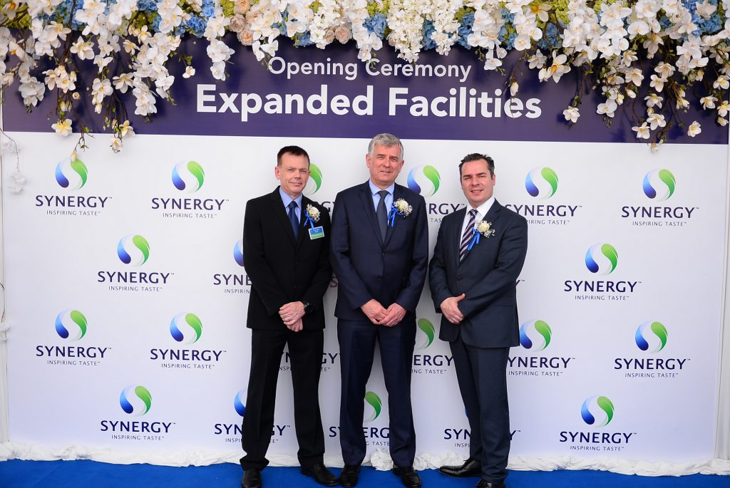 Making waves in Asia: Carbery division doubles Thai venture