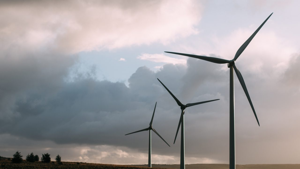 Planning permission granted for north-west wind farm