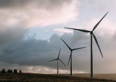 Ireland 'on track' to meet 2020 wind energy target
