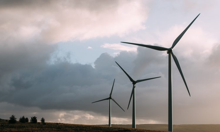 Amazon to buy energy from wind farm in Donegal