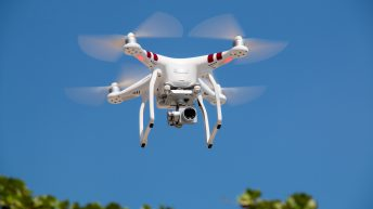 €3 million earmarked for drones to tackle illegal dumping