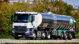 Arla Foods aims to become carbon net zero by 2050