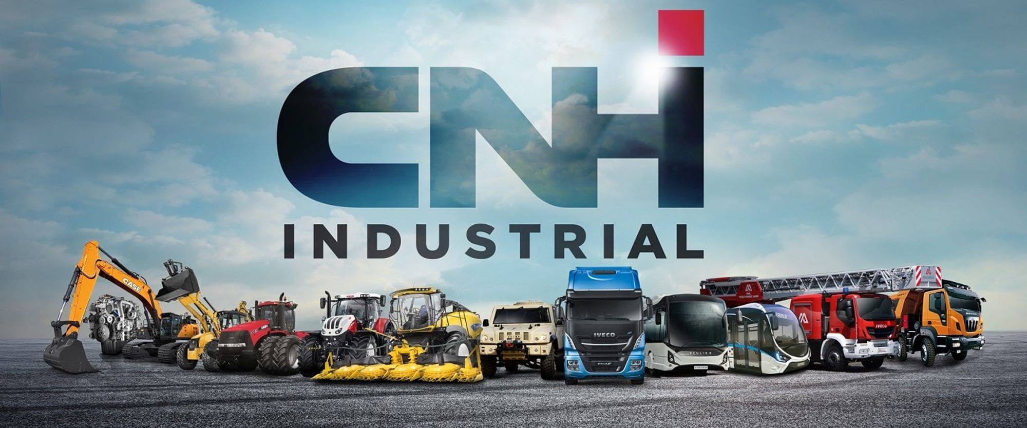 CNH produces its first 3D-printed spare parts - Agriland ie