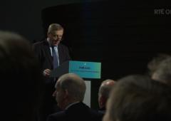 Minister: EU recognises 'unique exposure' of Ireland to Brexit