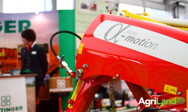 Pottinger notches up big numbers, but in which countries?