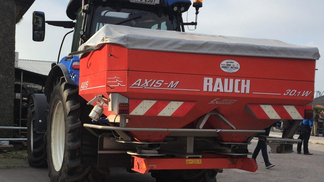 EU anti-dumping tariff move 'driving up fertiliser prices'