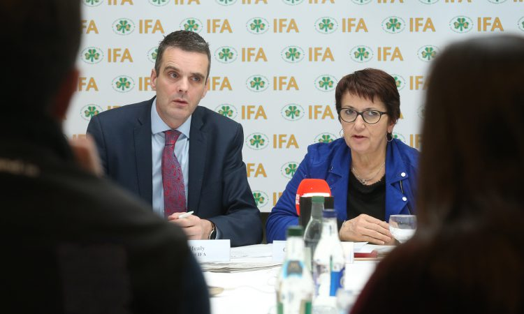 Farmers 'can't do more with less': French and Irish united on CAP priority