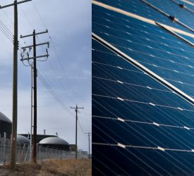 Farmers 'want to be central players' in Ireland's energy transition