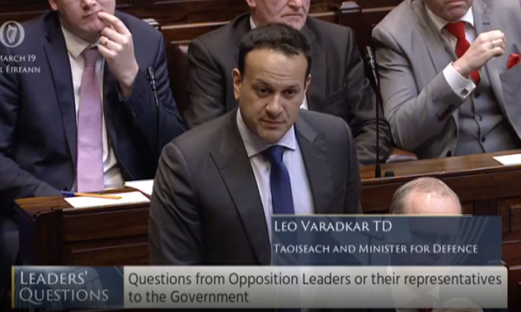 Government and EU will 'bail out' beef sector – Varadkar