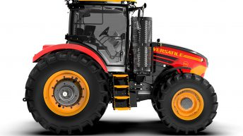 Buhler (Versatile) to build bigger tractors for Kubota