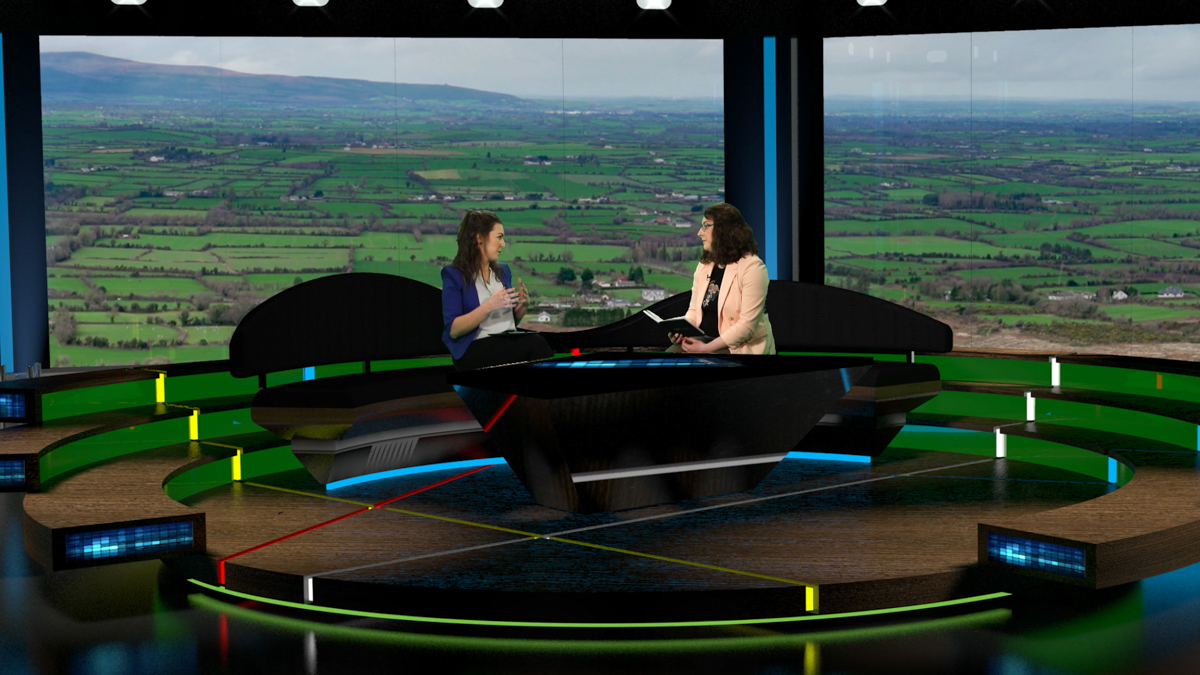 Watch: Imports, 'Irish' drinks and the infamous crop malting barley
