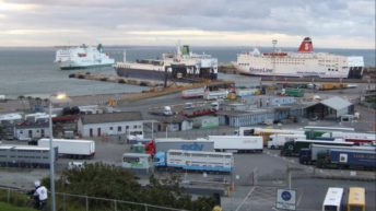 Delay at Irish and UK ports is 'putting trade and jobs at risk' – Murphy