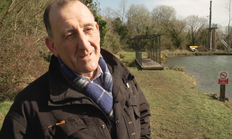 Video: 'Opening a shop to the world' with land diversification