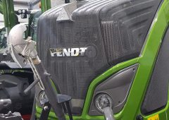 Fendt to tackle huge Brazilian tractor and machinery market