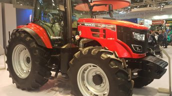 Big change afoot for SIMA machinery show, but not all are happy