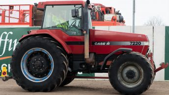 Auction report: Seeing 'red' at April's big Cambridge sale
